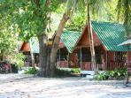Bungalows on the Beach - 3