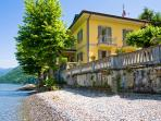 Villa Chicca, Sleeps 8