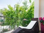 Cosy maisonette for 5+persons in chania of Greece