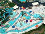 Jungle Jim's water park is a hop, skip, and jump away