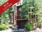 Temporarily Discounted 20%, Newly Remodeled Amerind End-Unit Townhome in Warrior`s Mark - Walk to Quicksilver Super Chair