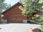 Gorgeous New Listing Available in Tahoe Donner - Under $250/nt in SEPT
