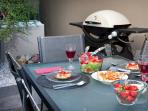 Cook like a chef on the Weber Family BBQ