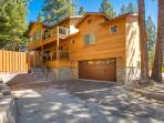 Recently Renovated 5 BR. Minutes From Heavenly