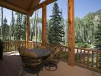 Spectacular Views From Deck