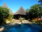 Tranquil tropical luxury on Kenya's East Coast