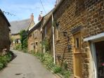 Oxfordshire Cotswolds Romantic Holiday Cottage
