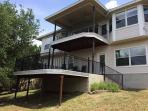 Lake House and Beautiful Lake Views in Lago Vista - Sleeps 11