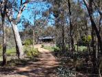 Forty Acres Farmstay