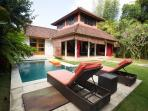 A Perfect Retreat in The Heart of Seminyak