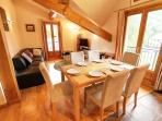 3-bedroom apartment Stac Pollaidh