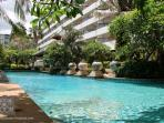 Condos for rent in Hua Hin: C6156