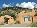 5 BDR, Gorgeous Adobe, Spectacular Setting w/Views