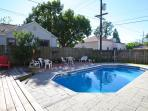 Uptown Home with Pool