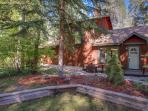 Magical inside & out! Hot tub, pool table, & so much more!