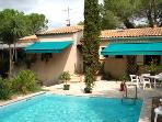 SWIMMING-POOL VILLA FOR 8 people By Hollystay