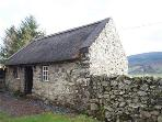 Hill Fold Bothy - Perth and Kinross