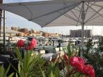 STUNNING VILAMOURA,FINE DINING LOOKING OVER THE MARINA ONLY 10 MINUTES DRIVE