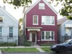 Private Apartment, Near White Sox & Midway Airport