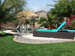 Private Relaxing Resort Home Year Round Heated Pool