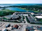 The Cove at Yarmouth: 1-BR, Sleeps 4, Kitchenette