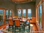 Dining Area at Grande Mountain Lodge