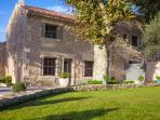 St Remy Villa with Pool and Movie Theater  - Mas de Gabin - 15