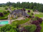Exquisite French Country Home - Close in location