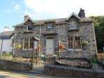 Swn-y-Dwr Self catering Holiday Cottage
