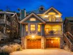 Beautiful house in the BEST Location in Park City