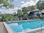 New Listing! Cozy & Quiet 1BR + Loft Crystal River Condo w/Community Boat Dock & Pool Access - Very Close to the Gulf of Mexico, Fishing, Scalloping, Fine Dining, Shopping, Golf & More!
