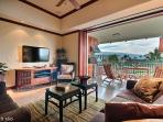 Kolea 5 STAR Exec.2bed/2bath Penthouse from $279