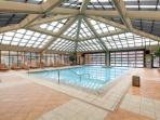 Westgate Resort Indoor / Outdoor Pool and Jacuzzi Hot Tub - year round access!