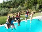 Luxury Villa in Chianti, perfect for families