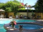 Luxurious Estate Home, Palm Springs, Vacation Rental, Pool, Spa