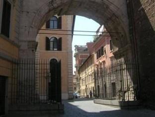 Gallienus BB Trust Hotel Rome