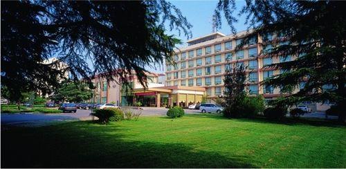 Xihai Garden Hotel