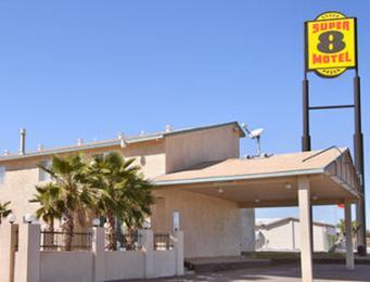 Lordsburg Super 8 Motel
