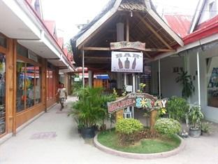 Galleria de Boracay Hotel