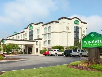 Wingate by Wyndham Fayetteville