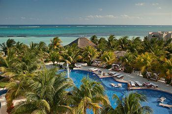 El Dorado Maroma, a Beachfront Resort, by Karisma
