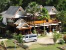 Thuleefa Resort