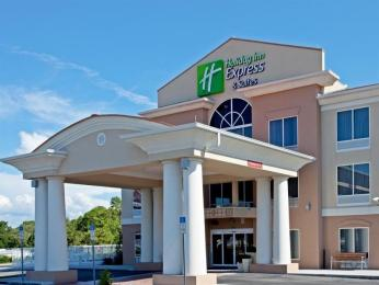 Holiday Inn Express Brooksville West