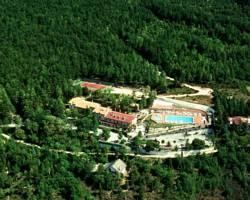 Hotel Pineta Country House