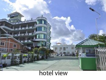 Royal Jasmine Hotel