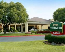 Courtyard by Marriott Sacramento Rancho Cordova