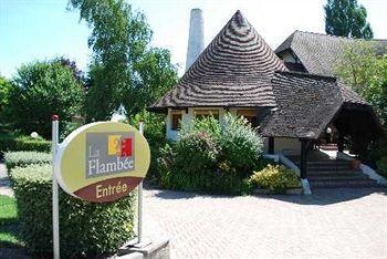 La Flambee Hotel-Restaurant