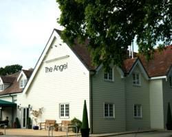 The Angel a Citylodge Hotel