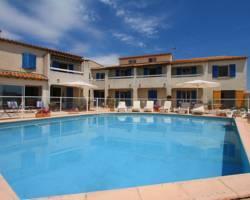Hotel -Le Bleu Marine