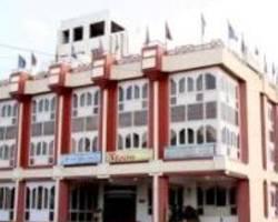 Hotel Rajan